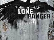 prima versione teaser trailer Lone Ranger Johnny Depp