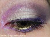 L'essenza make-up: Shiseido Luminizing Satin Color Trio VI308 abbinato Lancome Pépite Douce I102