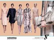 pagelle: VALENTINO SPRING SUMMER 2013