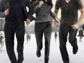 Dopo poster anche trailer finale italiano Twilight Saga: Breaking Dawn parte
