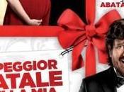Cristiana Capotondi Fabio Luigi ancora insieme Peggior Natale della Vita