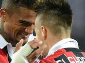 Champions League: Milan vince Zenit, bene Real Madrid Barcellona, Juventus trema casa