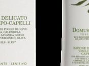 Review DOMUS OLEA TOSCANA Sapone Delicato Viso Corpo Capelli