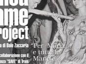 "Franca Rame Project Maria tutte Marie questa terra"""