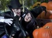 Gardaland: ottobre Magic Halloween