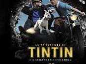 Prometheus, Divo, Tintin segreto dell'Unicorno