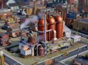 nuovo SimCity: inno alla progettazione eco-sostenibile