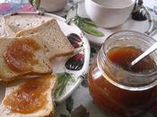 Marmellata speziata mele