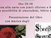 """Nadia Turriziani Shocksound terzo appuntamento """"Ritratti d'autore"""""""