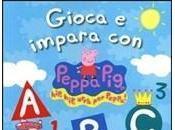 venerdì libro (94°) GIOCA IMPARA PEPPA urrà Peppa!
