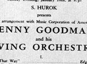 King Swing Carnegie Hall jan.1938)