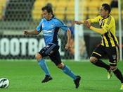 Wellington-Sidney 2-0, Piero brilla all'esordio basta