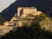 FORTE BARD: storia museo multimediale permanente delle prigioni Forte Bard