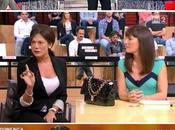 Tutti pazzi Nicole Minetti, regina della domenica televisiva