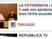 Prosegue persecuzione mediatica contro Grillo