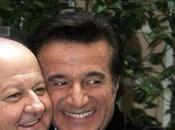 Massimo Boldi Christian Sica insieme nuovo film!