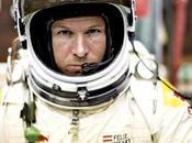 Caduta libera mila metri quota: Felix Baumgartner vuole battere record