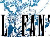 Top5: Final Fantasy!