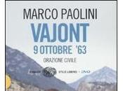 Marco Paolini: Vajont, ottobre