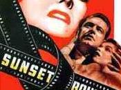 Viale tramonto Billy Wilder, 1950)