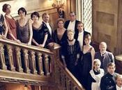 Downton Abbey secondo atto novembre Rete