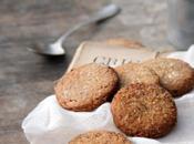 Biscotti vegani glutenfree ritorno punta piedi Vegan Bisquits