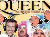 Queen coming Town!