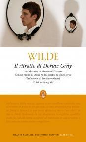 Ultimamente Leggiamo: ritratto Dorian Gray Presentazione