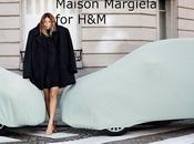 Maison Martin Margiela H&M campaign