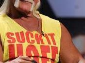 leggenda wrestling Hulk Hogan protagonista tape