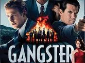 Novità Gangster Squad Rilasciati poster trailer film Sean Penn Ryan Gosling