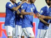 Qualificazioni Brasile 2014: Italia vince Armenia 3-1, sofferenza