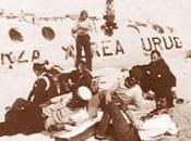 ottobre 1972 2012: disastro della Cordigliera delle Ande quarant'anni dopo