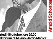 SCHÖNBERG Pierrot Lunaire Auditorium Milano: laVerdi diretta Ruben Jais, Milano Musica