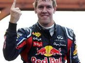 Gara fantastica Sebastian Vettel