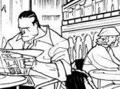 Komikazen 2012: Lelio Bonaccorso, disegnare realtà