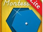 Montessori Moment: ipad iphone! Giocando Geometria!