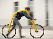 bici passeggio