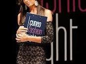 """Elisabetta Gregoraci presenta """"Cuneo fashion night"""""""