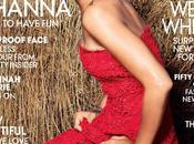 Rihanna Cover VOGUE, November 2012