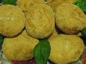 Cotolette patate farcite pomodoro mozzarella