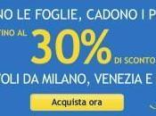 One: da/per Milano, Venezia Pisa sconto
