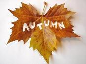 arrivato l'autunno...su Pinterest