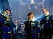Prometheus: video spiega effetti speciali film!
