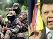 Cominciano negoziati pace Farc governo colombiano