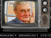 SUPERSPAM: Emergency Broadcast System