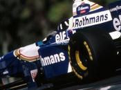 Williams FW18: gioielli Newey