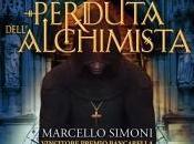 Marcello Simoni Biblioteca Perduta dell'Alchimista