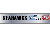 Seahawks @49ers: verso Thursday Night.