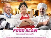 Food Slam. Contrasti gusto [moodgraphic #Localista!]